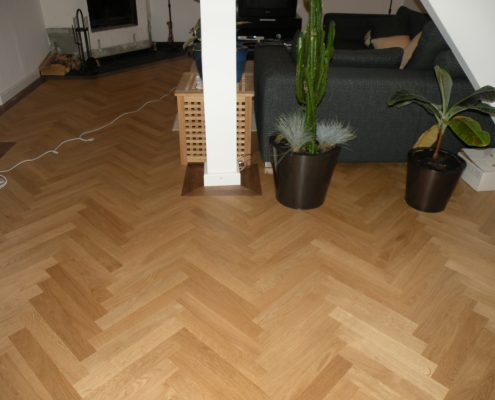 ZWEIK GmbH - Parkett Fischgrat Heidelberg 28