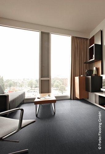 FORBO Flooring GmbH - Linoleum 01