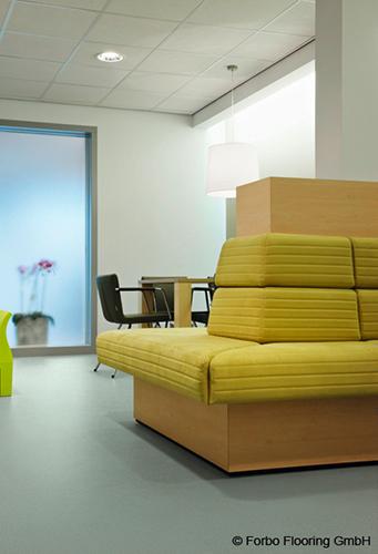 FORBO Flooring GmbH - Linoleum 03