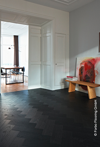 FORBO Flooring GmbH - Linoleum 04