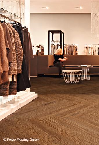 FORBO Flooring GmbH - Linoleum 06