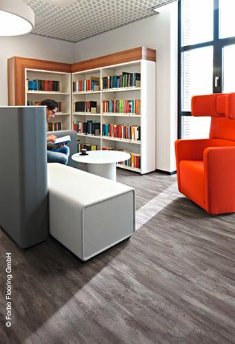 FORBO Flooring GmbH - Linoleum 07