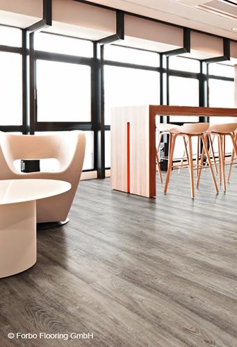 FORBO Flooring GmbH - Linoleum 08