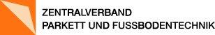 Parkett und Fußbodentechnik, Zentralverband Logo